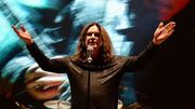 Ozzy Osbourne poursuit AEG