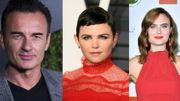 Julian McMahon, Ginnifer Goodwin, Emily Deschanel… Ces anciennes stars de retour à la télévision américaine