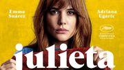 """""""Julieta"""" de Pedro Almodovar en lice pour les Oscars 2017"""