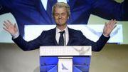 Le parti de Geert Wilders devrait sortir gagnant des élections européennes