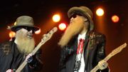Les barbus du rock ZZ Top bientôt en concert à Cuba