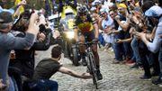 Cyclisme: Revivez le Tour des Flandres 2017avec les commentaires de Philippe Gilbert