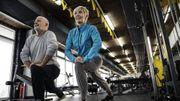 L'exercice physique contribuerait à réduire les risques de fractures chez les femmes ménopausées