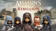 """Assassin's Creed: Rebellion"" tease sa version mobile"