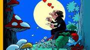 Les Schtroumpfs et l'Amour Sorcier