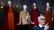 Givenchy va mettre aux enchères des oeuvres de Diego Giacometti