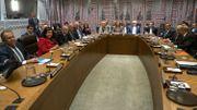 Nucléaire iranien: première rencontre entre Tillerson et Zarif à l'ONU
