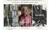 """""""Tonton Maurice"""", le nouveau film de Xavier Diskeuve, au Delta à Namur"""