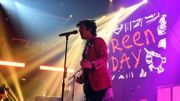 Le nouveau single de Green Day est là!