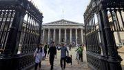 """""""Exposition rebelle"""" au British Museum contre le mécénat du géant pétrolier BP"""
