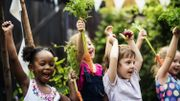 """""""Mon premier potager"""", un kit de plantation éducatif et original pour les apprentis jardiniers"""