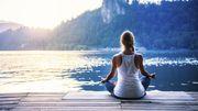 La méditation peut traiter les états de stress post-traumatique