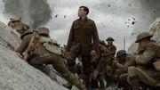 """Les critiques d'Hugues Dayez avec """"1917"""", le film de guerre réinventé par Sam Mendes"""