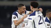 Europa League: Tottenham et Alderweireld premiers qualifiés pour les huitièmes de finale
