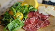 Cook As You Are: Carpaccio And Co