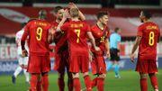 Diables Rouges: en route pour la Coupe du Monde 2022!