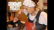 Le Flash tendance de Candice: Grandmas Project, la websérie