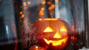 A quelques coups de balai d'Halloween...