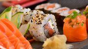 Du sushi sans poisson?