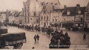 L'affaire Ferfaille, un meurtre en Belgique occupée