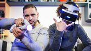 On a testé la réalité virtuelle de PlayStation