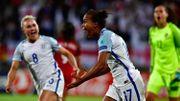 L'Angleterre sans rivale et l'Espagne par la petite porte en quarts à l'Euro féminin