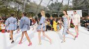 L'énergie se confirme au troisième jour de la Fashion Week de New York