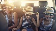 Les Européens voyagent surtout dans leur propre pays et préfèrent se déplacer en voiture