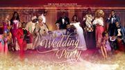 """Nollywood, l'industrie du cinéma au Nigeria, dopée par """"The Wedding Party"""""""