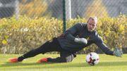 Anderlecht s'active, Gerkens en bonne voie, Sels relancé, une offre pour Teodorczyk