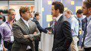 """Le film """"The Big Short"""" mise sur les stars pour retracer la crise financière"""