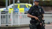La police britannique affirme avoir démantelé une cellule terroriste active