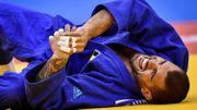 Nikiforov se blesse et termine 7ème en -100kg à Minsk