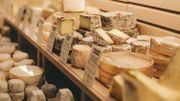 From Comptoir: notre nouveau QG fromage