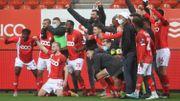 Coupe de Belgique : Le Standard l'emporte face à Bruges et se qualifie pour les demi-finales