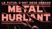 """Le magazine BD de science-fiction """"Métal Hurlant"""" fait son grand retour"""