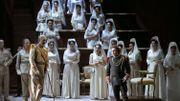 """Le retour du """"Cid"""" à l'Opéra de Paris après presque 100 ans d'absence"""