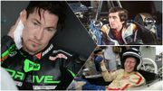 Nicky Hayden, Patrick Nève et John Surtees