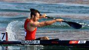 Richard en demies du K1 sur 200 m aux mondiaux de kayak