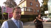 A Anvers, Bart De Wever nerveux avant le verdict des urnes