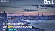 Rejetée aux États-Unis, adoptée dans les pays nordiques: tour du monde de la taxe carbone