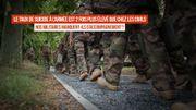 Le taux de suicide des militaires deux fois plus élevé que chez le reste de la population