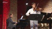 VIDEO : La Sonate à Kreutzer de Beethoven sublimée par Lorenzo Gatto et Julien Libeer au Festival Musiq3 brabant wallon