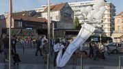 Klaxon : le magazine des arts vivants en ville