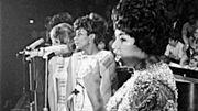 Revivez un concert mythique d'Aretha Franklin