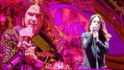 Ozzy mécontent de Black Sabbath