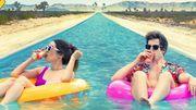 Palm Springs: comédie romantique et boucle temporelle