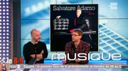 Adamo et Justin Timbelake sous les feux de l'actualité musicale !