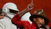 Le chapeau de Pharrell Williams vendu plus de 44.000 dollars sur eBay