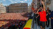 """VOTRE AVIS: """"Cette communion entre les joueurs et les supporters vaut toutes les Coupes du Monde"""""""